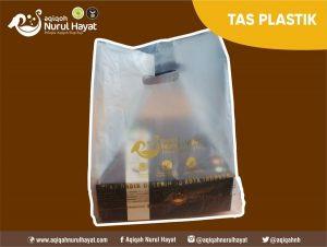 Aqiqah Tangerang Selatan Nurul Hayat Tas Plastik